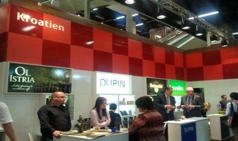 Croatian Companies at the last Anuga Exhibition